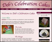 Deb's Celebration Cakes